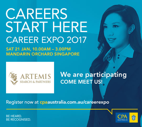 CPA Career Expo 2017